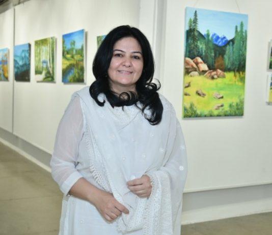 Creating Art That Transcends Benchmarks - Anu Singh
