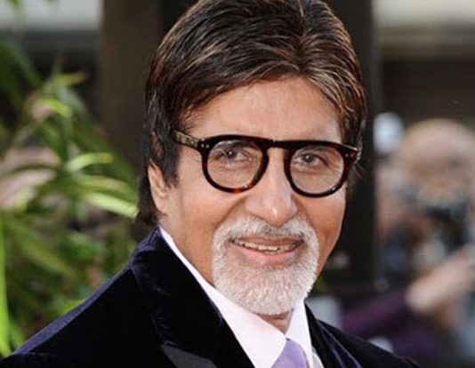 Amitabh Bachchan to be felicitated with FIAF Award