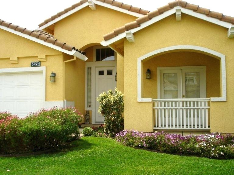 Amp-Up the Look of Your House with These Exterior Paint Color Combinations