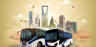 Ashok Leyland Unveils Smart Transport Solutions in Oman