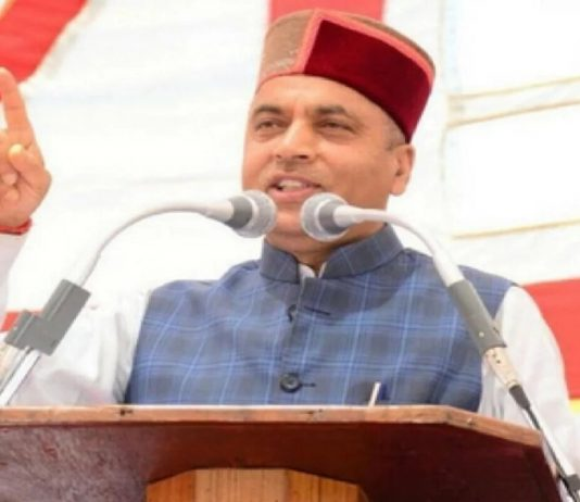 Himachal CM asks people to stay safe amid Covid-19 surge