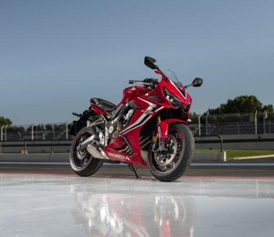 Honda launches 2021 CBR650R in India