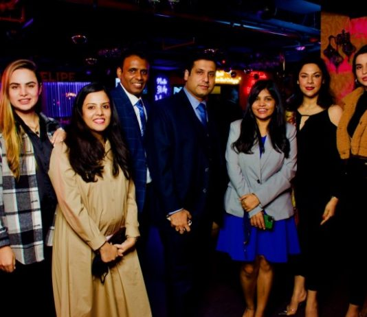 Most Popular Punjabi Music channel Balle Balle Launched in UAE