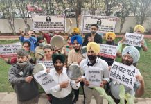 Ultimatum given to Edu departments of Chandigarh & Mohali by Parents of various Schools