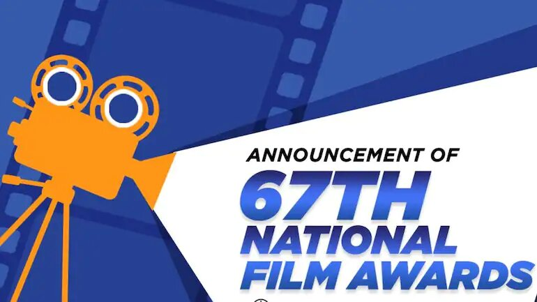 India's 67th National Film Awards Complete List