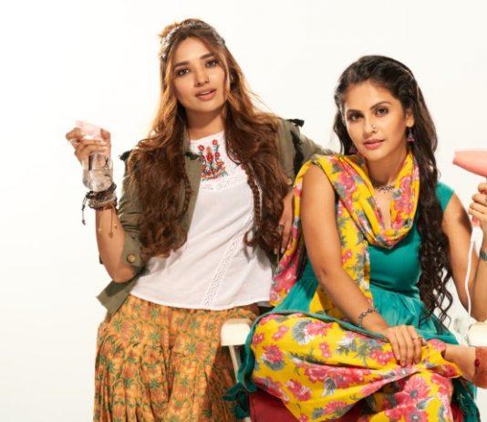 No More Hiding! Garima and Susheela on Kaatelal & Sons leave behind their Gunnu-Sattu disguise