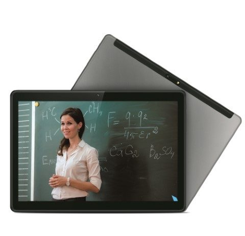 Lava revolutionizes e-Education with a range of tablets for students