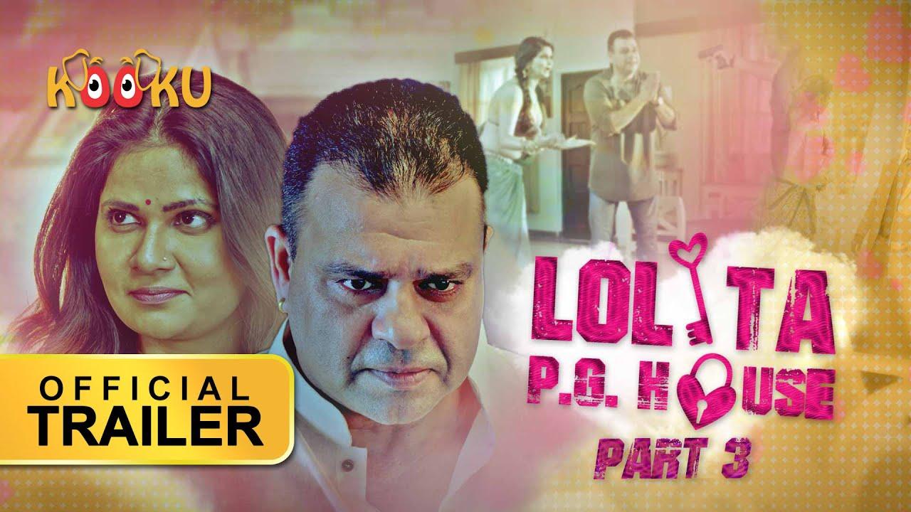Lolita PG House Part-3 Web Series Kooku App All Episodes Review Cast & Crew