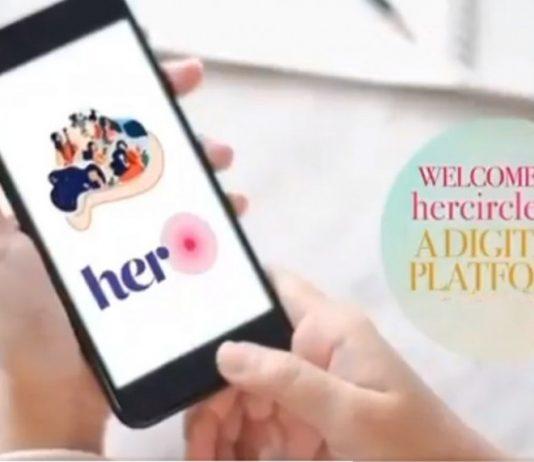 Nita Mukesh Ambani launches 'Her Circle'