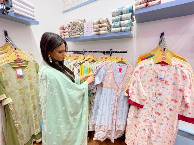 """Shree Announces Opening of its Brand-New Store at """"Elante Mall"""" in Chandigarh"""