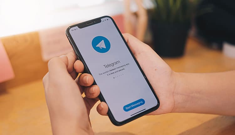 Telegram launches Voice chats 2.0