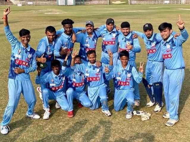 6th Usha Divyang Cricket League 2021 starts in Chandigarh tomorrow
