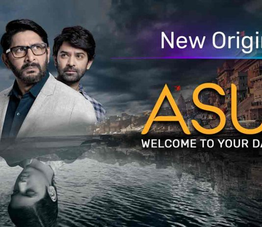 Voot's Asur Season 2 Release Date