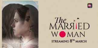 Watch The Married Woman Web Series All Episodes Streaming Online