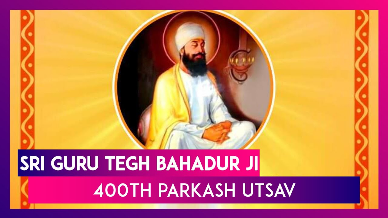 Punjab to hold virtual celebrations of 400th Prakash Purab