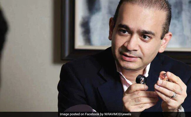 UK Government Cleared Nirav Modi's Extradition To India