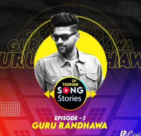 9X Tashan launched entertaining Podcast show - 9X Tashan Song Stories!