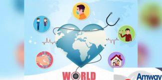 Amway reiterates focus on addressing childhood malnutrition on World health Day