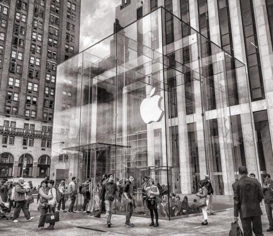 Apple unveils next-gen TV 4K