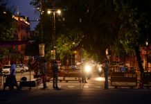 Chandigarh imposes daily night curfew