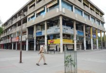Complete lockdown in Chandigarh, Mohali, Panchkula on Wednesday