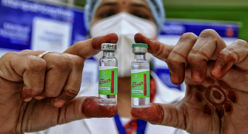 Delhi Govt pushes for more vax sites