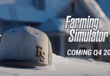 Farming Simulator 22 Announced