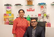 TABP Snacks & Beverages Raises  Rs 6 Cr Pre Series A Round From Yukti