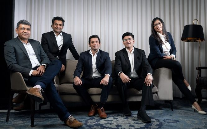 Digital lending Startup Kudos