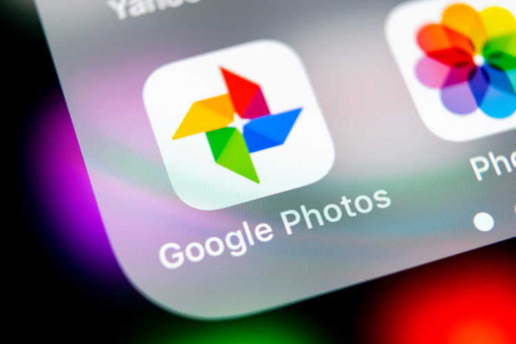 Google Photos for Android rolling out new editing tools