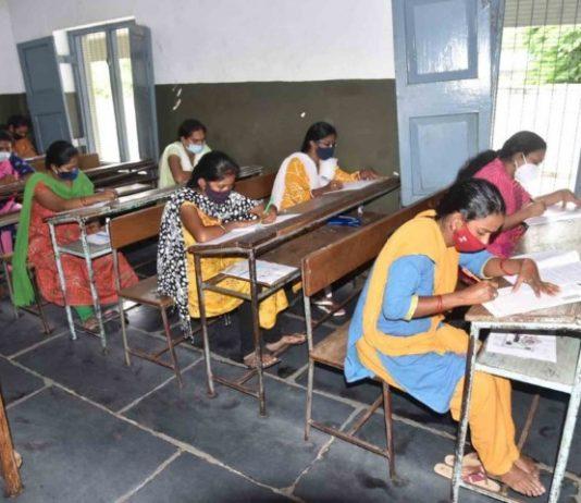 Haryana shuts colleges till May 31