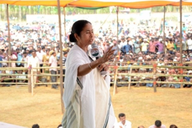 Hat-trick for Mamata in Bengal, indicate all exit polls save two
