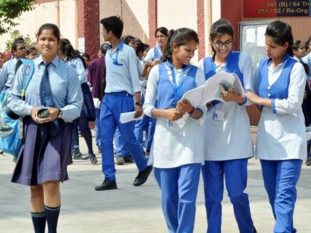 Classes 10,12 practical exams in J'khand begin from April 6