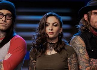 Ink Master Season 14 Release Date All Episodes Cast Crew Plot & Story Details