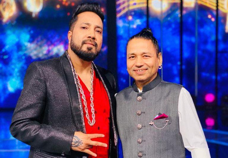 Padmashri Kailash Kher captivates audience in Indian Pro Music League
