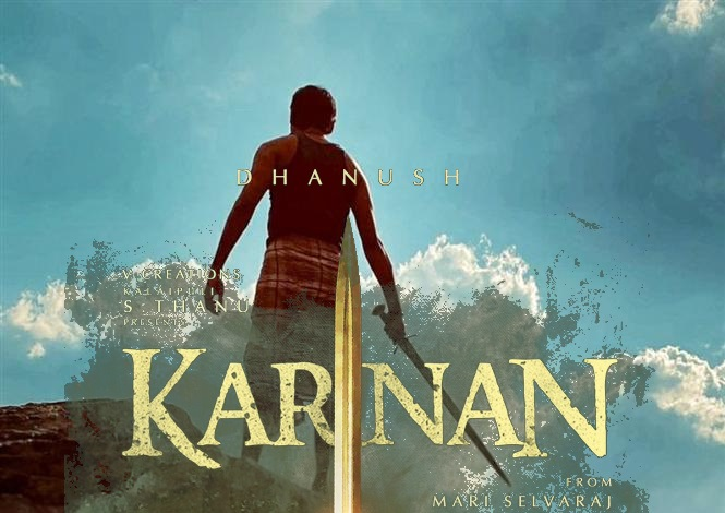 Karnan Day 1 Box Office Collection Boc Worldwide Overseas Earning Income Flop Or Hit