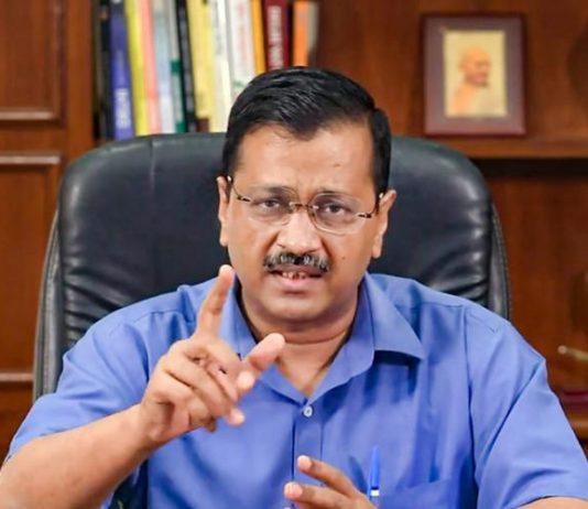 Lockdown extended in Delhi till May 3