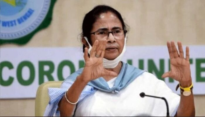 Mamata accuses Centre of diverting oxygen supply to Bengal