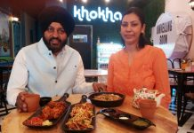 Khokha Cafe Branch Opens in Ludhiana