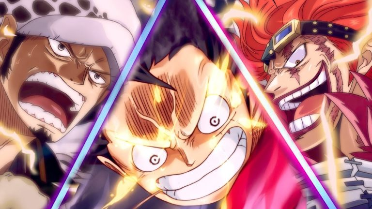 One Piece 1011 Release Date Postponed
