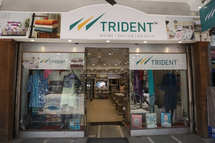 Trident opens six new showrooms on 31st Foundation day across India