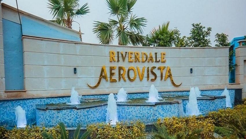 Riverdale Aerovista's environment-friendly project to be 1st 'Township' adjoining Aerocity