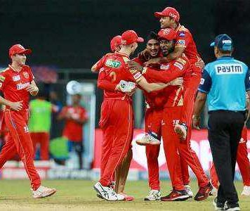 Samson's ton on IPL captaincy debut goes in vain as Punjab win