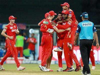 Samson's ton on IPL captaincy debut goes in vain as Punjab win