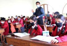 Schools closed in J&K after Covid resurgence