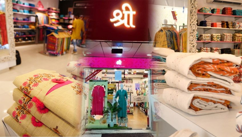 SHREE—The Indian Avatar Expands its Brand Portfolio to Include 30 New Stores