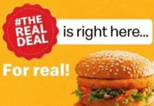 The new McDonald's app is here to delight you with #TheRealDeal