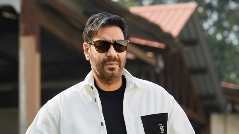 Ajay Devgn to make OTT debut with web series 'Rudra