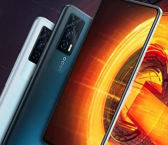 iQoo 7 Legend Price In India Full Features Specs Comparison Images Camera & Variants