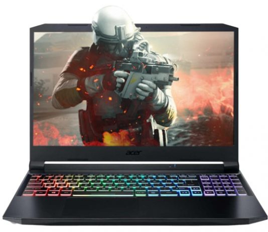 Acer launches new Nitro 5 with latest AMD Ryzen 5600H series processor for PC gamers